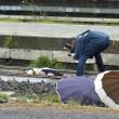 Roma, stazione Trastevere: uomo muore travolto dal treno1