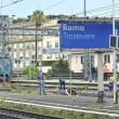 Roma, stazione Trastevere: uomo muore travolto dal treno11