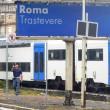 Roma, stazione Trastevere: uomo muore travolto dal treno15