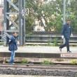 Roma, stazione Trastevere: uomo muore travolto dal treno16