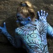 "New York, il primo ""Body Painting Day11"