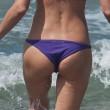 Federica Tosti, versione hot in spiaggia02