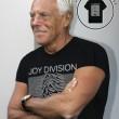 Joy Division, la t-shirt indossata da Al bano e Romina, dal piccolo George 18