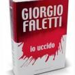 Giorgio Faletti, libri e copertine dei romanzi FOTO 5