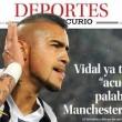 Calciomercato Juve, Vidal-Manchester United: c'è l'accordo