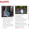 Oppido Mamertina, pagina Facebook e sito per difendere don Benedetto Rustico FOTO 5