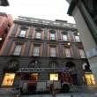 Salvatore Giordano, dopo la sua morte i lavori alla Galleria Umberto I FOTO 5