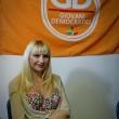 Lisa Torrisi, pornostar, alla Festa dei Giovani Democratici a Napoli 15