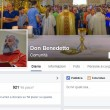 Oppido Mamertina, pagina Facebook e sito per difendere don Benedetto Rustico FOTO 3