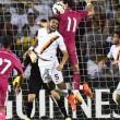 Real Madrid-Roma 0-1 (Francesco Totti): video gol 5