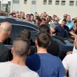 juventus, massimiliano allegri già contestato dai tifosi (foto)