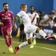 Real Madrid-Roma 0-1 (Francesco Totti): video gol 2