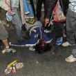 Argentina, scontri e feriti a Buenos Aires dopo la finale dei Mondiali06