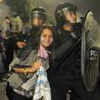 Argentina, scontri e feriti a Buenos Aires dopo la finale dei Mondiali05
