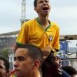Brasile Germania 1-7: tifosi umiliati, lacrime sul campo e sugli spalti22