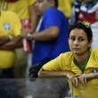 Brasile Germania 1-7: tifosi umiliati, lacrime sul campo e sugli spalti21
