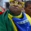 Brasile Germania 1-7: tifosi umiliati, lacrime sul campo e sugli spalti31