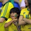 Brasile Germania 1-7: tifosi umiliati, lacrime sul campo e sugli spalti18