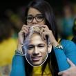 Brasile Germania 1-7: tifosi umiliati, lacrime sul campo e sugli spalti14