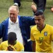 Brasile Germania 1-7: tifosi umiliati, lacrime sul campo e sugli spalti11
