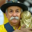 Brasile Germania 1-7: tifosi umiliati, lacrime sul campo e sugli spalti10