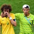 Brasile Germania 1-7: tifosi umiliati, lacrime sul campo e sugli spalti07