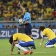 Brasile Germania 1-7: tifosi umiliati, lacrime sul campo e sugli spalti05