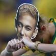 Brasile Germania 1-7: tifosi umiliati, lacrime sul campo e sugli spalti04