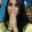 Brasile Germania 1-7: tifosi umiliati, lacrime sul campo e sugli spalti02