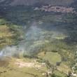 Tagliacozzo, esplode fabbrica di fuochi d'artificio Paolelli 9