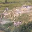 Tagliacozzo, esplode fabbrica di fuochi d'artificio Paolelli 10