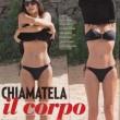 Ilaria D'Amico, prova costume superata. Ora in Grecia con Buffon (FOTO)