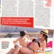 Ilaria D'Amico, prova costume superata. Ora in Grecia con Buffon 13