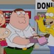 Simpson-Griffin, puntata speciale insieme. Rissa tra Homer e Peter VIDEO FOTO 8