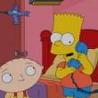 Simpson-Griffin, puntata speciale insieme. Rissa tra Homer e Peter VIDEO FOTO 12