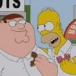 Simpson-Griffin, puntata speciale insieme. Rissa tra Homer e Peter VIDEO FOTO 7