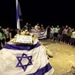 "Israele: ""Hamas pagherà per ragazzi rapiti e uccisi"". ""Raid aprirà l'inferno01"