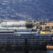 Costa Concordia in navigazione verso Genova21