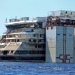 Costa Concordia in navigazione verso Genova22
