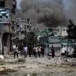 Gaza, 100 palestinesi uccisi in un giorno solo11