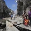 Gaza, 100 palestinesi uccisi in un giorno solo01