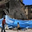 Gaza, 100 palestinesi uccisi in un giorno solo15