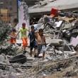 Gaza, 100 palestinesi uccisi in un giorno solo19