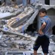 Gaza, 100 palestinesi uccisi in un giorno solo20