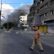 Gaza, 100 palestinesi uccisi in un giorno solo24