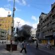 Gaza, 100 palestinesi uccisi in un giorno solo25