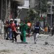 Gaza, 100 palestinesi uccisi in un giorno solo03