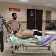 Gaza, 100 palestinesi uccisi in un giorno solo33