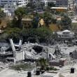 Gaza, ancora scontri e raid aerei: 26 morti, anche donne e bambini 14