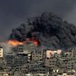 Gaza, ancora scontri e raid aerei: 26 morti, anche donne e bambini 17